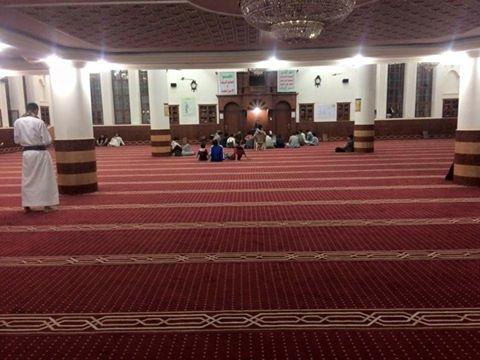 صنعاء مسجد - عدن نيوز
