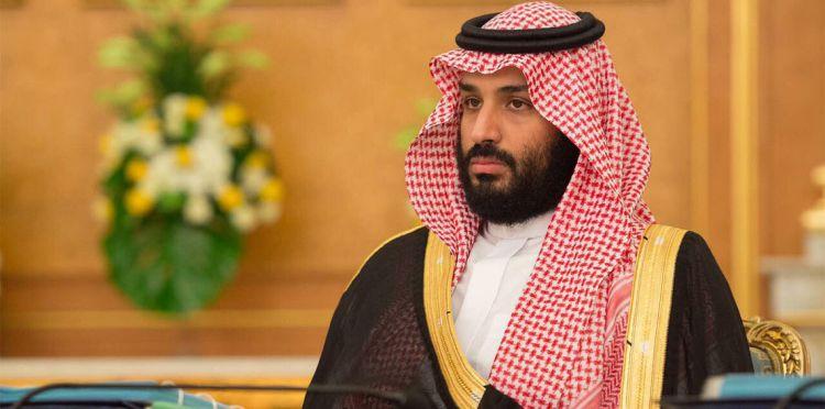الامبر محمد بن سلمان: إيران تقف وراء جميع المشكلات في الشرق الأوسط