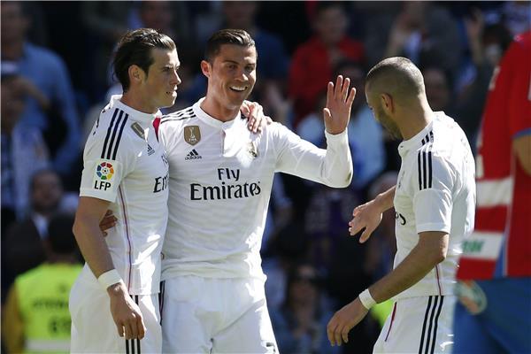 بعد عودة راموس.. غيابات كبيرة في صفوف ريال مدريد امام ليجانيس في كأس الملك