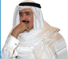 أحمد عبد العزيز الجارالله