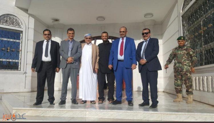 """اجماع دولي رافض لتمرد """"الانتقالي"""" على الشرعية في اليمن"""