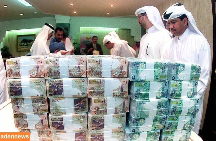 قطر تسحب 20 مليار دولار من صندوقها السيادي كإجراء احترازي