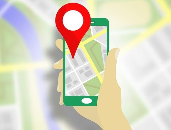 ميزة LIVE LOCATION الجديدة في الواتس اب تسمح بتتبع تحركات المستخدمين