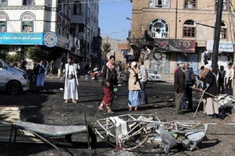 في حضرة الحوثي .. صنعاء مدينة الخوف والظلام وميدانٌ مفتوح للقهر والموت