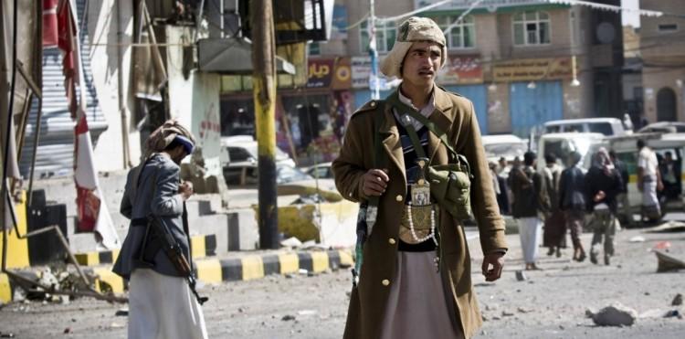 صنعاء… معتقل كبير تحكمه الملازم الإيرانية