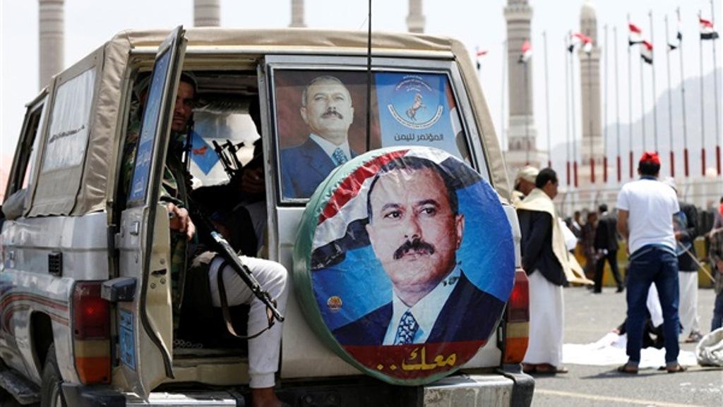 (المؤتمر) تركة صالح … بات مهددا بالإنقسام إلى ثلاث نسخ وصراعات على من يتزعم الحزب