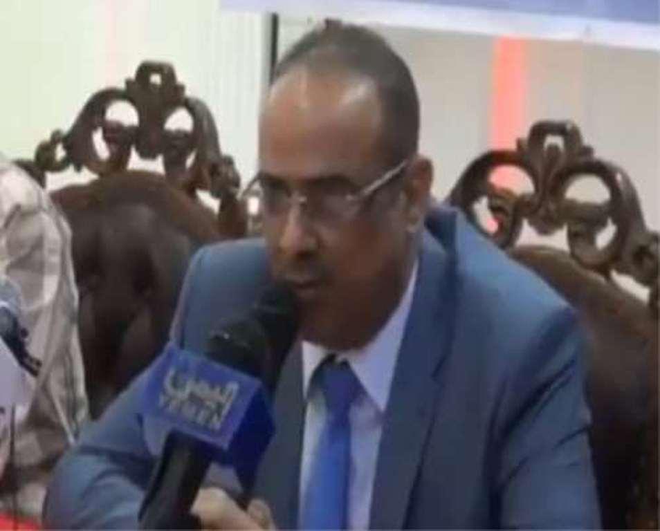 وزير الداخلية: الحزام الأمني جزء لا يتجزأ من وزارة الداخلية وسيبقى درع الوطن ضد الإنقلابيين