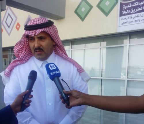 عاجل.. اول دبلوماسي عربي يصل العاصمة المؤقتة عدن منذ 3 سنوات.. الاسم والصورة