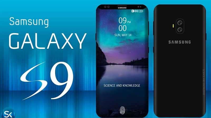 مواصفات هاتف جالاكسي اس 9 الجديد من سامسونج