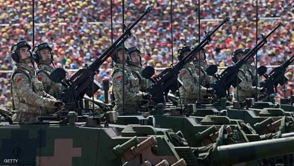 الصين تنجح في اختبار صواريخ مضادة للصواريخ