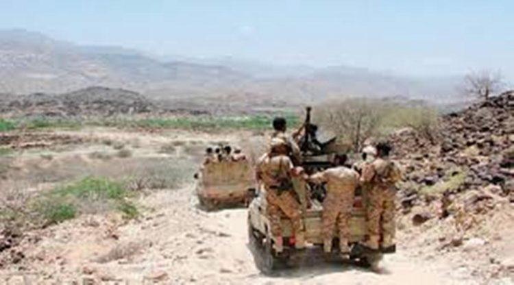 عاجل.. طائرة امريكية تستهدف موقعا للمقاومة الشعبية وتقتل 5 افراد وتجرح اثنين في محافظة البيضاء