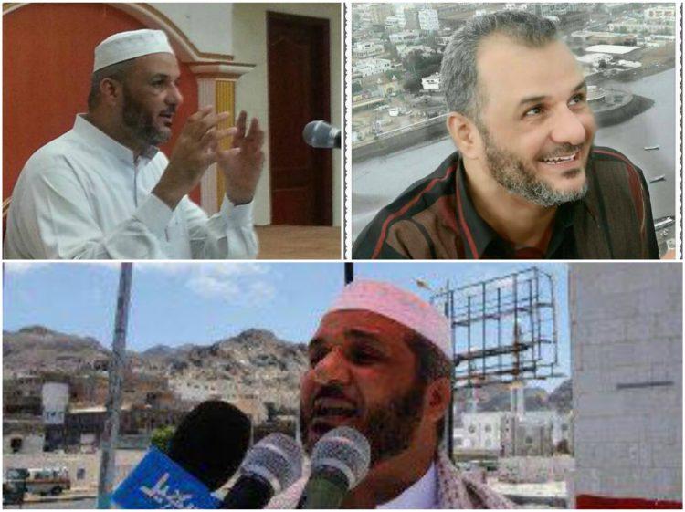 من هو الشيخ الشهيد شوقي كمادي الذي تم اغتياله اليوم في عدن (سيرة ذاتية)