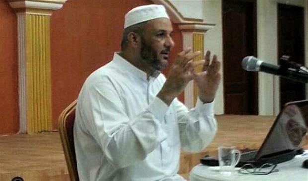 اغتيال قيادي بارز في التجمع اليمني للاصلاح وخطيب جامع الثوار بعدن