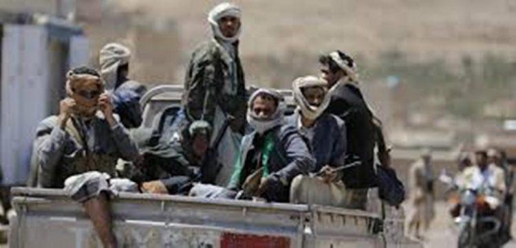 مليشيا الحوثي تهدد السكان في مديرية الجراحي وتحاول تهجيرهم بالقوة