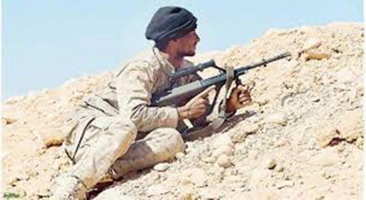 معارك عنيفة بين الجيش الوطني ومليشيات إيران في الجوف
