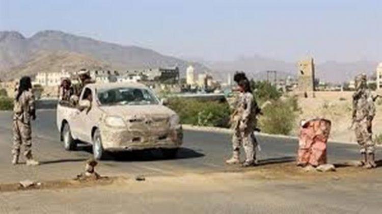 قوات الجيش الوطني تبدأ عملية عسكرية للسيطرة على معقل تنظيم القاعدة غرب مدينة المكلا