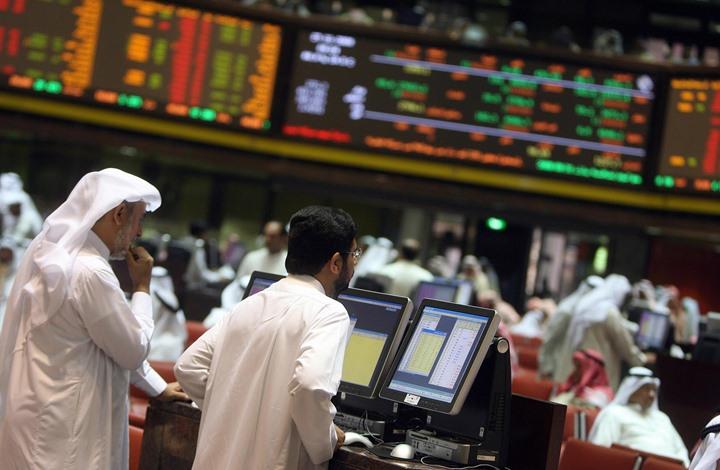 أداء هزيل للأسواق العربية والخليجية مع استمرار شح السيولة