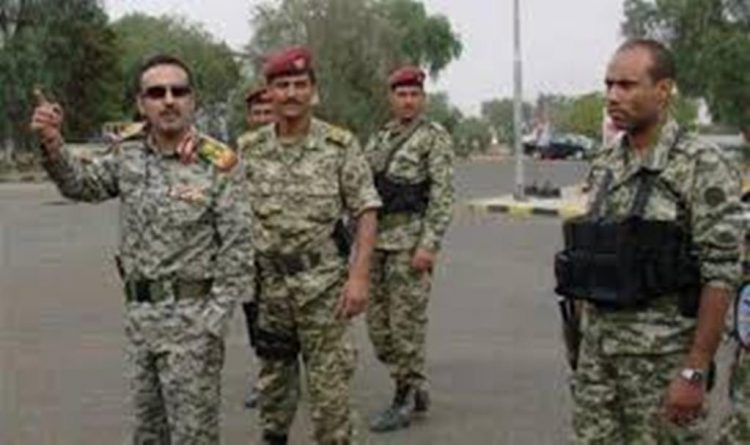 """وصول ضباط من الحرس الجمهوري مرتبطين بشبكة المخابرات الإيرانية إلى عدن """"تفاصيل"""""""