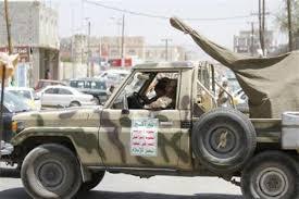 مقتل وإصابة 11 حوثيا بإنفجار عبوة ناسفة في مديرية الشعر محافظة إب