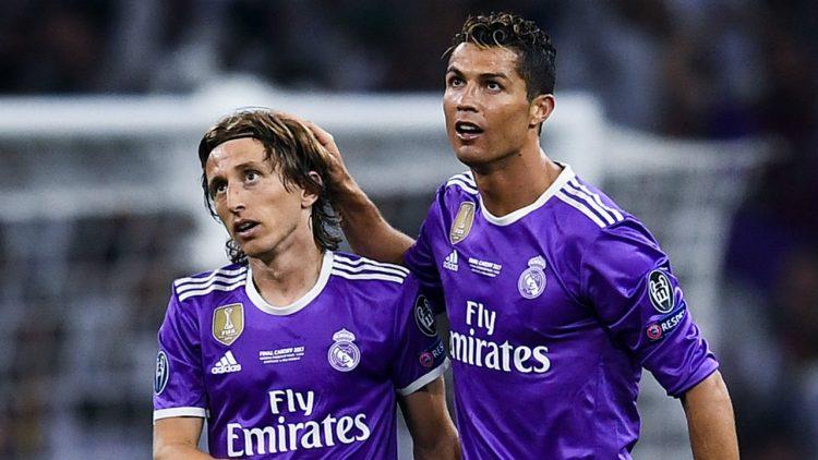 تشكيلة ريال مدريد لمواجهة ليجانيس تشهد غيابات كبيرة