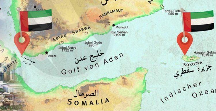 بعد أن أحكمت سيطرتها هناك.. الامارات تحاول تقليص النفوذ السعودي في الجنوب.. تفاصيل مهمة