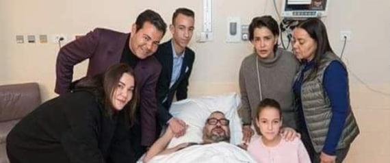 من هو الملك العربي الذي يرقد في أحد مستشفيات لندن وما الذي كشفته الفحوصات الطبية.. تفاصيل