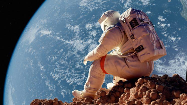 تعرف على اول شبكة هاتف محمول على سطح القمر وموعد اطلاقها