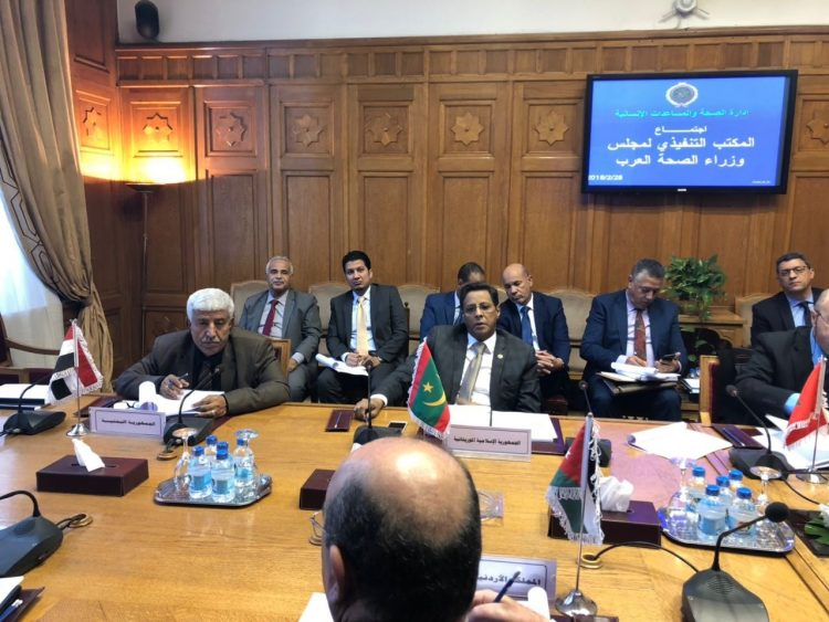 مجلس وزراء الصحة العربي يقرر اعتماد دعم بقيمة 100 ألف دولار لليمن
