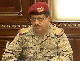 القائم بأعمال وزير الدفاع يترأس اجتماعا برؤساء هيئات ومدراء دوائر وزارة الدفاع