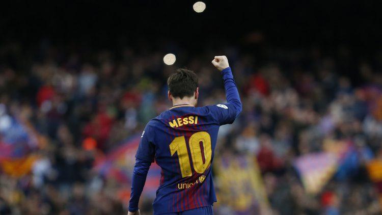 برشلونة يعزز فارق النقاط بينه وبين أتلتيكو مدريد