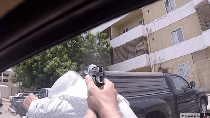 جريمة اغتيال جديدة في عدن تطال مسؤولاً أمنيا في الشيخ عثمان