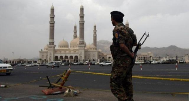 المليشيات تخطط لنهب أراضي الدولة في صنعاء وتوزيعها على قادتهم وإطلاق تسميات طائفية على شوارعها