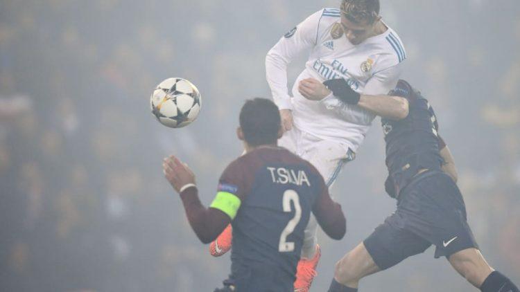 ريال مدريد يتأهل بجدارة لربع نهائي الابطال رفقة ليفربول على حساب باريس سان جيرمان وبورتو
