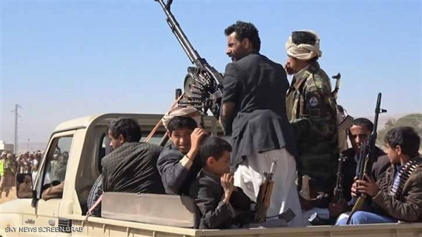 صحيفة خليجية تكشف عن طرق مليشيا الحوثي في تقنين الفساد بمناطق سيطرتها