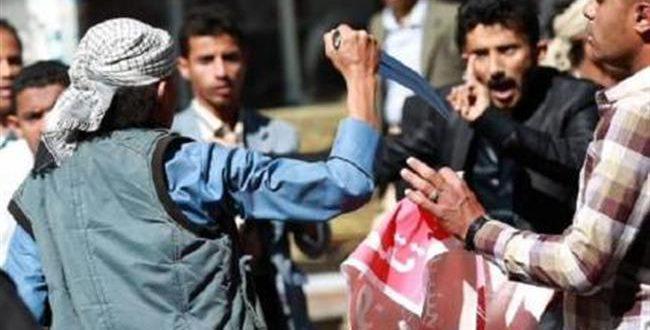 عرض أفلام وثائقية في جنيف حول انتهاكات الحوثيين ضد الصحفيين والمدنيين في اليمن