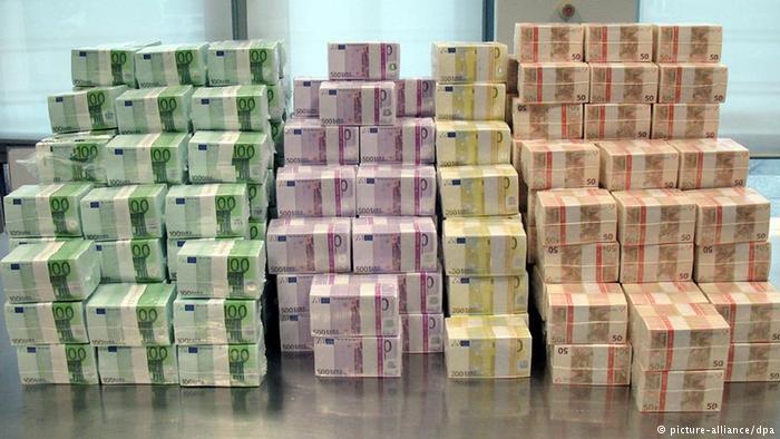 """اختفاء 10 مليارات يورو من حساب """"زعيم عربي"""" في بلجيكا.. أين ذهبت هذه الأموال؟"""