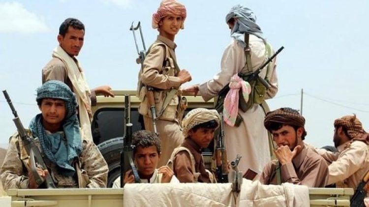 """مقتل قيادي حوثي برتبة """"لواء"""" في البيضاء"""