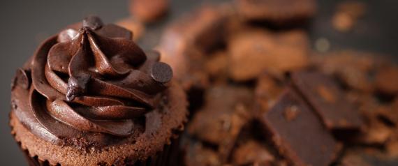 شاهد صورة لأغلى قطعة شوكولاتة في العالم مغطاة بالذهب الصالح للأكل.