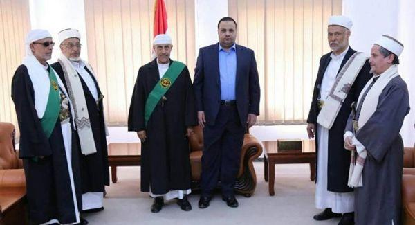 هكذا ابتلع الحوثيون القضاء وحولوه إلى أداة لتصفية خصومهم