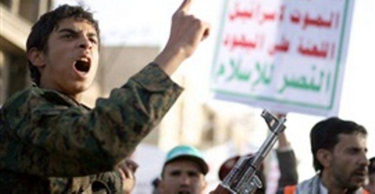 مليشيا الحوثي تقتل طفلا في محافظة إب