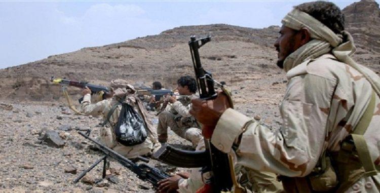 مقتل وإصابة أكثر من 30 عنصرا من المليشيات في مواجهات مع قوات الجيش بتعز