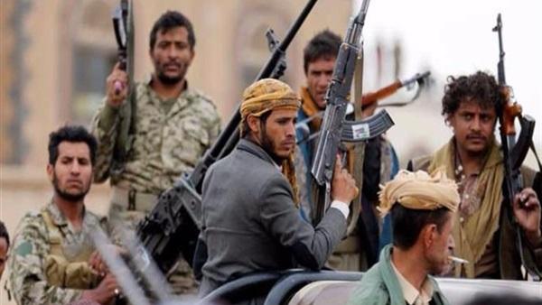 مصرع 6 حوثيين في إشتباكات بينهم في مدينة دمت بالضالع