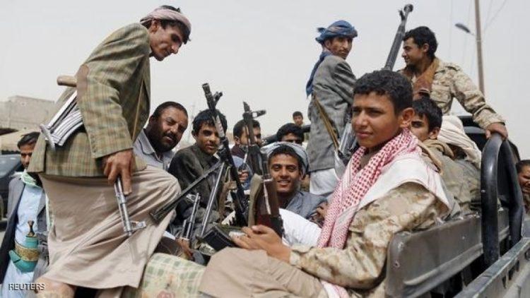 """خلاصة مأساة اليمنيين في زمن حكم مليشيا الحوثي """"صورة"""""""