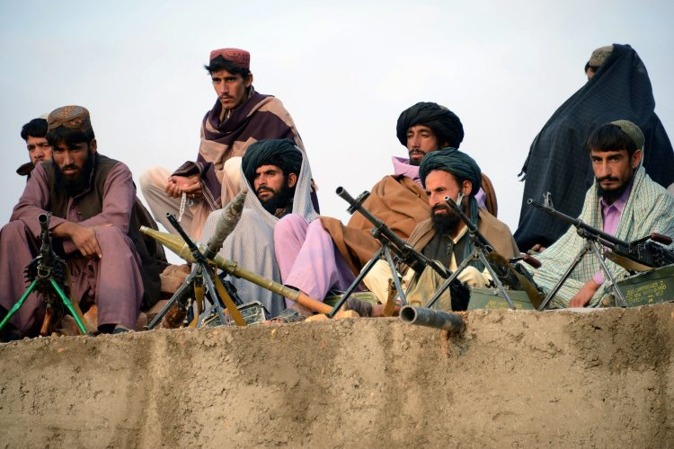 """صحيفة امريكية تكشف علاقة """"الامارات"""" بحركة طالبان الافغانية.. تفاصيل مثيرة"""