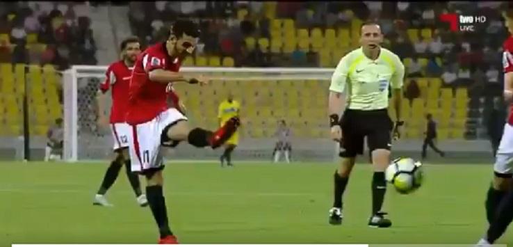 عاجل.. المنتخب اليمني يحقق إنجاز تاريخي ويتأهل إلى نهائيات كأس أسيا (الأهداف)