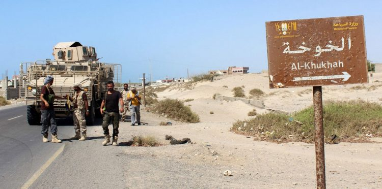 ماذا قيل عن حادثة اغتصاب فتاة في الخوخة؟ حملة اعلامية لتشويه القوات السودانية في اليمن!