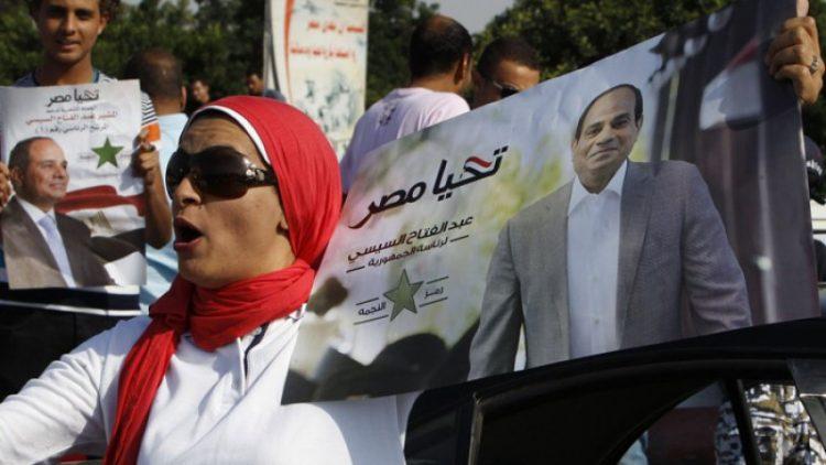 """صحيفة أمريكية: الانتخابات المصرية """"مزيفة"""".. """"60%"""" من الناخبين لم يدلوا بأصواتهم على الإطلاق!"""