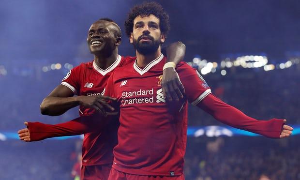 ليفربول يؤكد تأهله لنصف نهائي الابطال بقيادة المصري محمد صلاح