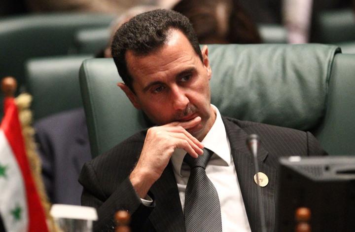 """تحسبا لضربة أمريكية محتملة ضد سوريا.. """"الحرس الثوري"""" يقرر نقل عائلة """"الاسد"""" الى طهران"""