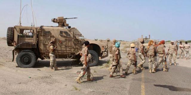 من هو القائد العسكري الذي كلف بالتوغل نحو معقل زعيم جماعة الحوثيين وقطع رأس الأفعى؟